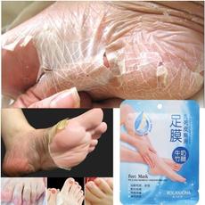 vinegar, footmask, deadskin, Foot Care