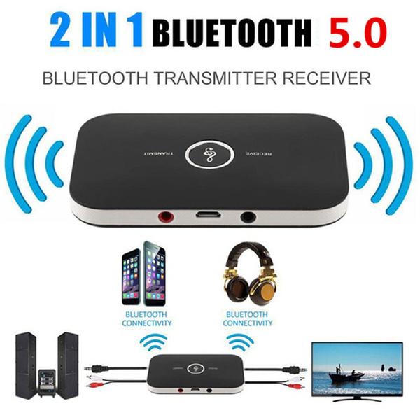 bluetooth50audioreceiver, Music, usb, bluetoothtransmitterfortv
