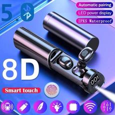 case, bluetooth50headphone, Sport, Bluetooth
