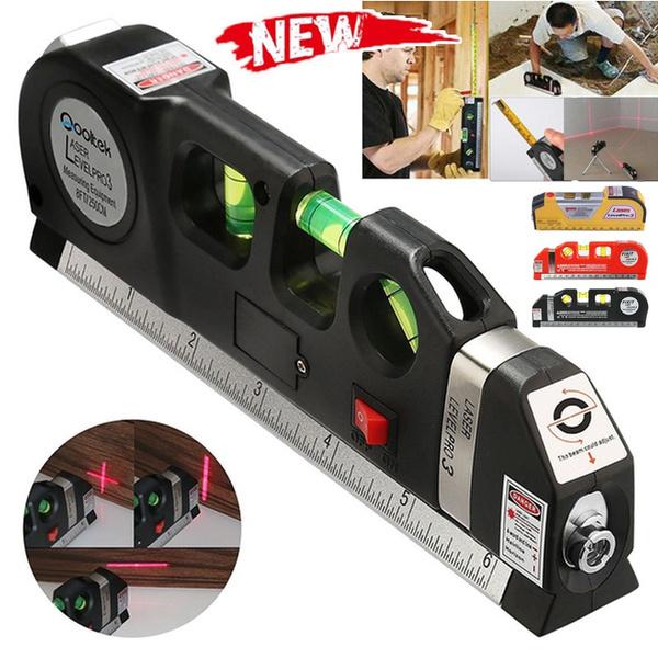 measureleveltool, laserlevelruler, levelinginstrument, Laser