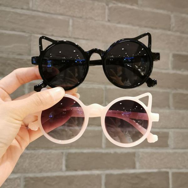 cute, cartoonglasse, Fashion, uv