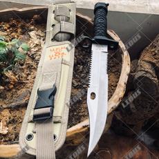 Outdoor, dagger, outdoorsurvivalcampingknife, camping