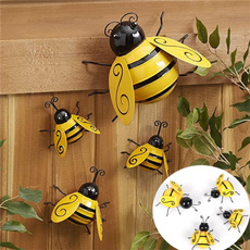 gardenbee, Home Decor, ornamentsaccessorie, Metal