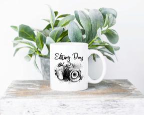 Funny, Coffee, Gifts, teacupcoffee