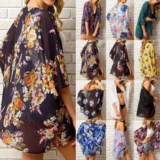 ladiesshawl, Summer, Fashion, kimono
