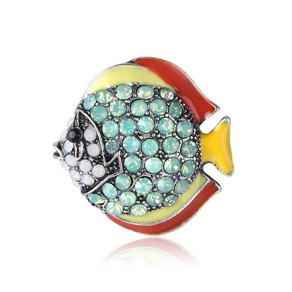 Fashion, Gifts, Trend, tropicalfish