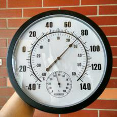 Outdoor, Wall, Indoor, humidity