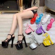Summer, Sandals, Luxury, Womens Shoes