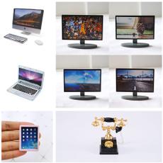 Mini, minitv, Toy, Computers