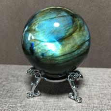 multicolouredlabradoritesphere, crystalgift, labradoritecrystalball, crystalsphere