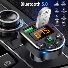 Transmitter, bluetoothhandsfree, usb, Cars