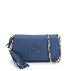 Blues, Bags, luxury fashion, guccibagscrossbodybagsbluewomen