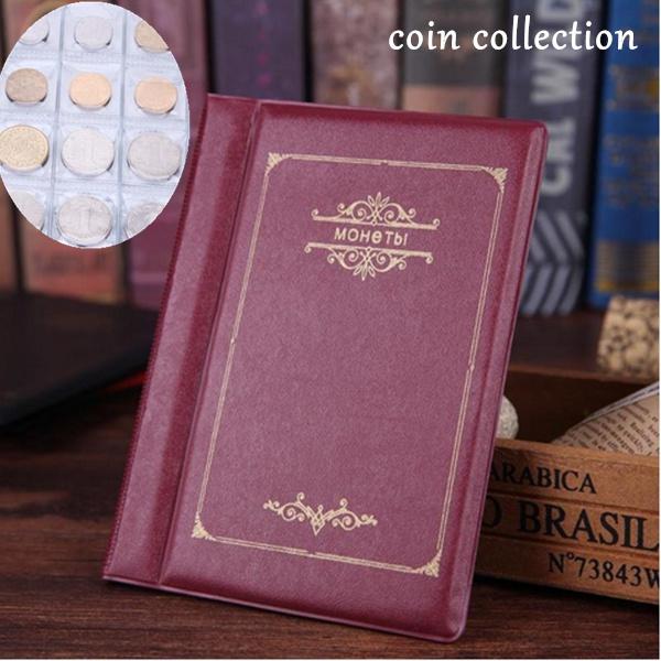 coinscollection, coincollectingbook, coinalbum, Gifts