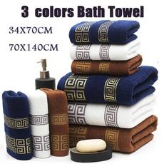 3pc, Set, Towels, Face