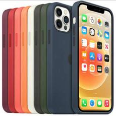 case, iphone12procase, iphone, silicone case