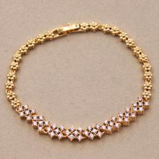 golden, Fashion, Jewelry Accessory, Family