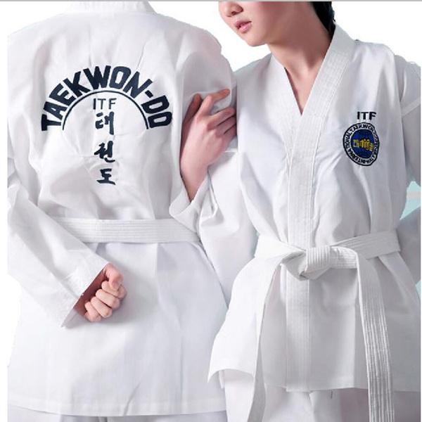 itf, taekwondo, Fitness, Anime