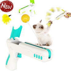 Funny, cattoy, Toy, catstick