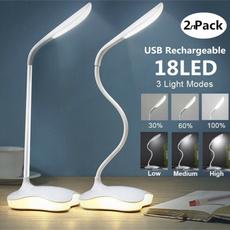 Table Lamps, usb, foldabledesklight, lights