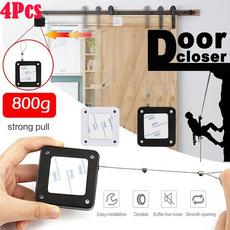doorstop, Steel, Door, Sensors
