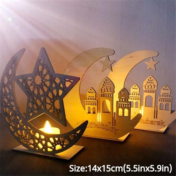 eiddecoration, led, ramadanmubarak, Home & Kitchen