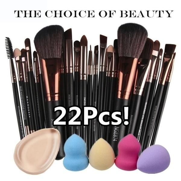 Sponges, Cosmetic Brush, Beauty tools, Beauty