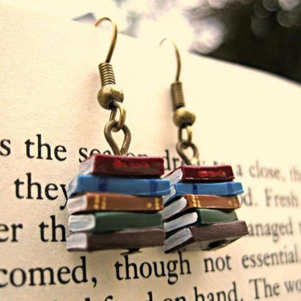 Jewelry, Gifts, Creative earrings, Earring