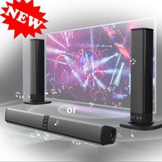 Wireless Speakers, PC, soundbar, bluetooth speaker
