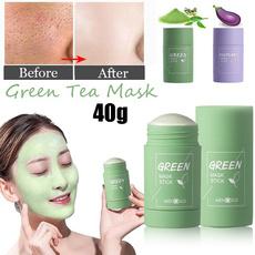 Green Tea, Men's Fashion, cleansingmudmask, whiteningmask
