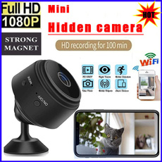 Webcams, miniwificamera, Family, Mini