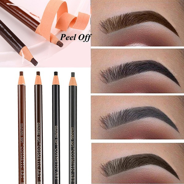 pencil, eyebrowdye, liquideyebrow, Beauty