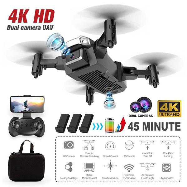 Quadcopter, Batteries, Toy, Remote Controls