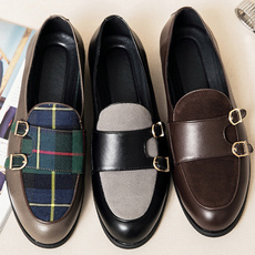 Flats, Driving Shoes, casual leather shoes, shoes for men