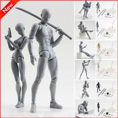 movablelimbmodel, drawingtool, humanbodymodel, doll