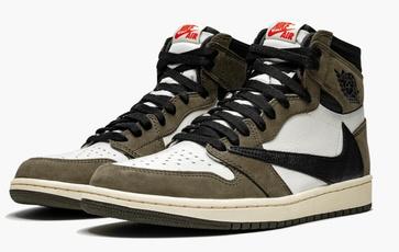 jordan1, ghost, Sneakers, High Heel Shoe