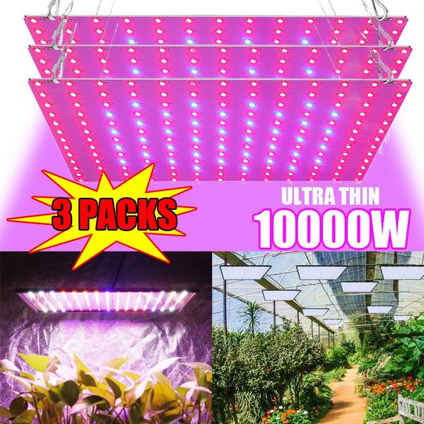 Plants, led, Garden, Gardening Supplies