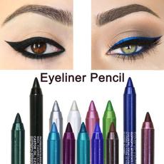 coloredeyelinerpencil, Makeup, eye, Beauty