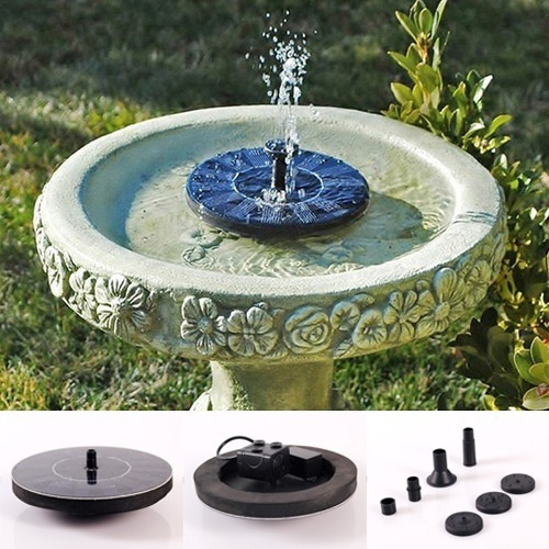 Outdoor, Garden, oxygenator, waterfountain