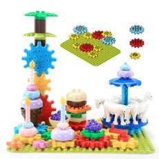 Toy, assembly, diymodeltoy, buildingblock