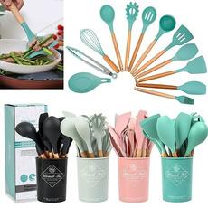Kitchen & Dining, nonstick, Silicone, Kitchen Utensils & Gadgets