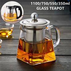 teapotwithinfuser, Tea, kettle, tea cup