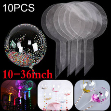 clearballoon, ballonsaccessorie, Decor, led