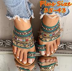 bohemia, Sandals & Flip Flops, Flip Flops, Sandals
