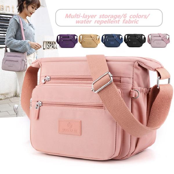 Shoulder Bags, Capacity, Makeup bag, Casual bag