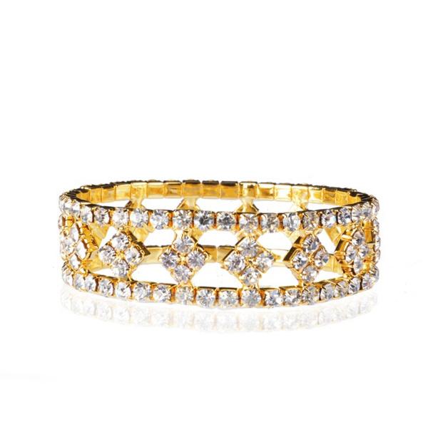 Crystal Bracelet, stainlesssteelbracelet, Diamond Bracelet, Bracelet