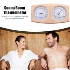 saunathermometerhygrometer, saunahygrometer, woodedgewetthermometer, Outdoor