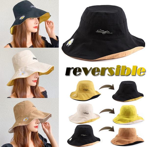 reversiblecolor, Fashion, Summer, basincap