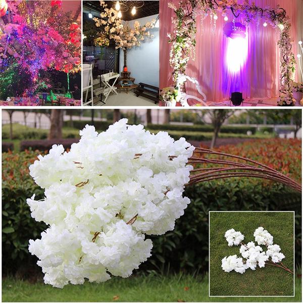 Decorative, rosevinehangingrose, Decor, Flowers