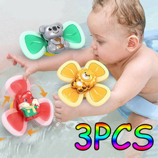 Toy, Cup, kidsteethertoy, suctioncupspinningtoptoy
