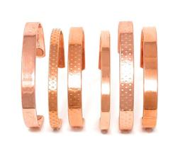 Copper, Men's Fashion, Jewelry, Ladies